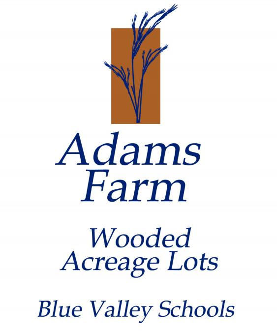 Acreage lots for sale in Jonhson County